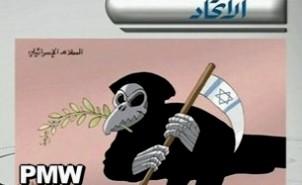 De Satanische vrede van Israel