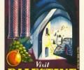 palestine tourism