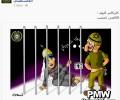 Israël verkracht moskee op de Tempelberg (publicatie van de Palestijnse Autoriteit)
