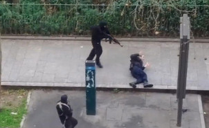 charlie hebdo cop killed