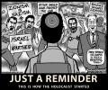 reminder holocaust