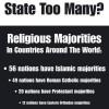 one jewish state