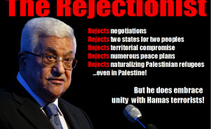 Abbas rejectionist