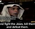fight and kill the jews