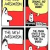 new antisemitism