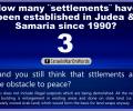 3 settlements
