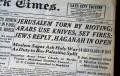 Holy war 1947