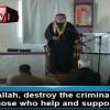 destroy criminal jews