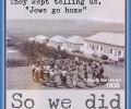 Jews go home