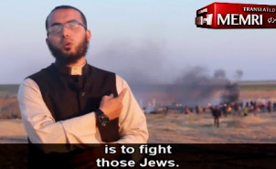 to fight the jews