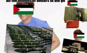 aid money