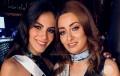 Miss Irak Israel Instagram