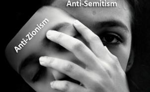 antizionism hiding antisemitism