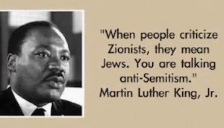 antisemitisme Martin_Luther_King