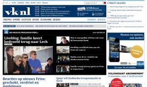 VPRO Volkskrant