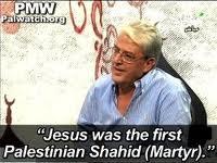 Jezus martelaar
