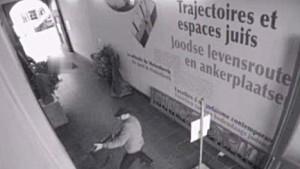 Aanslag op het Joods museum in Brussel