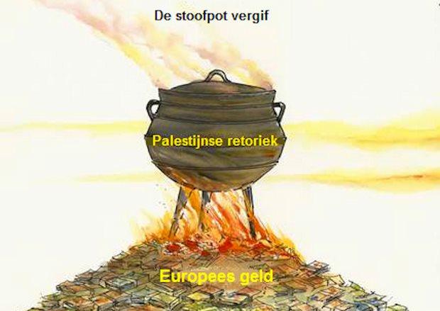 palestijnse retoriek