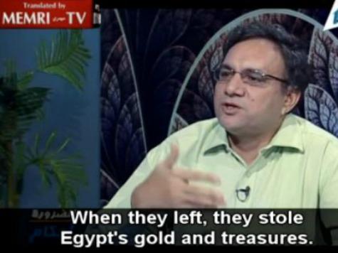 Goud egypte