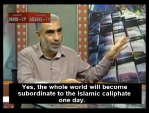 jeruzalem kalifaat