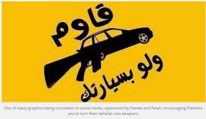 car-intifada