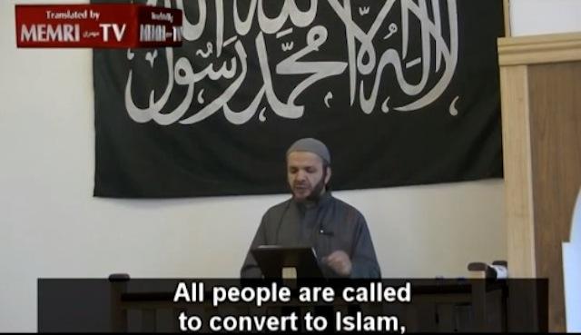 Copenhagen-Imam-MEMRI