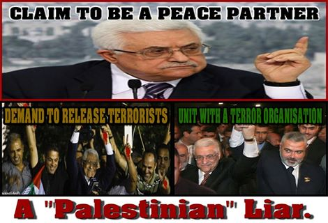 palestinian liar