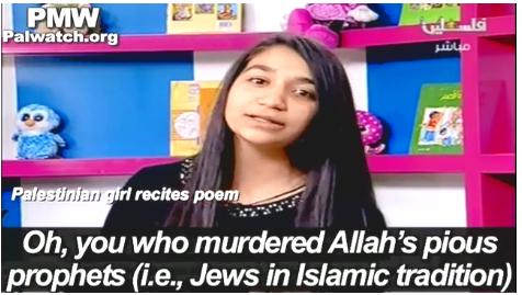murdered prophets