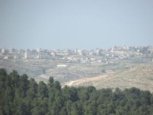 071 Land ontwikkeling