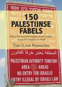 150 Palestinian fables