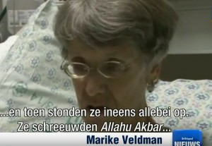 Marike Veldman