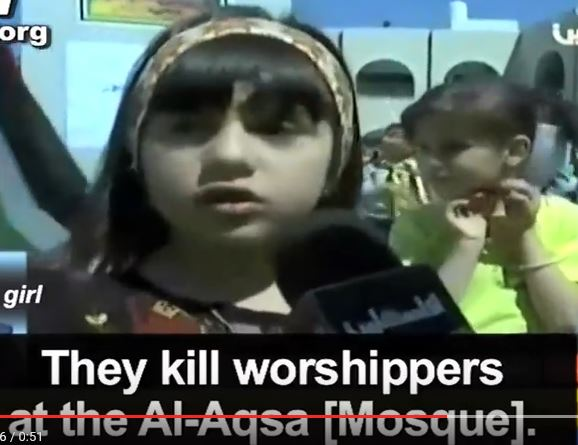 they kill worshippers