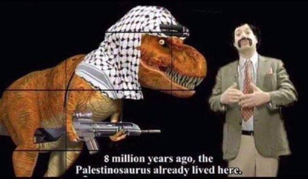 Palestinosaurus