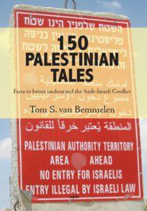 150 Palestinian Tales