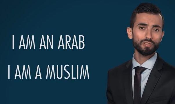 Kabiya arab muslim
