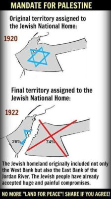 Jewish national home