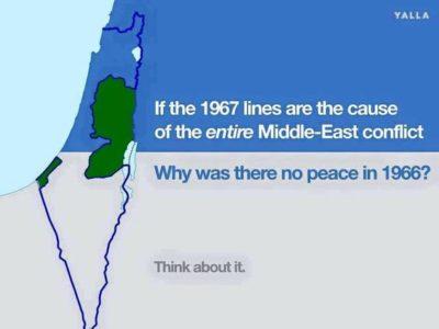 Peace 1966