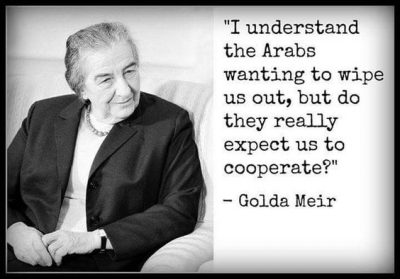 Arabs Golda