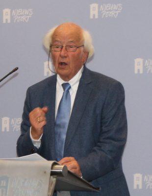 Professor H Jansen